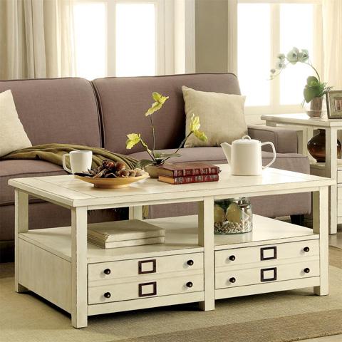 Riverside Furniture - Coffee Table - 22501
