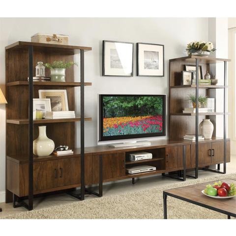 Riverside Furniture - Media Console - 98841