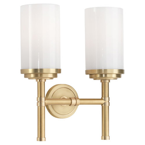 Robert Abbey, Inc., - Double Sconce - 1325
