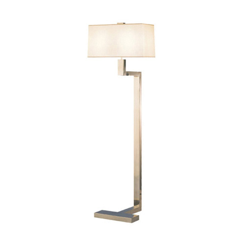 Image of C Floor Lamp