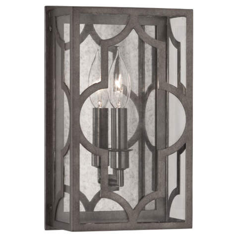 Robert Abbey, Inc., - Wall Sconce - 1542
