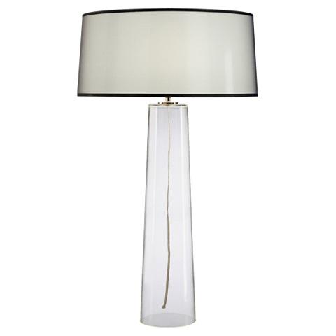 Robert Abbey, Inc., - Olinda Table Lamp - 1579B