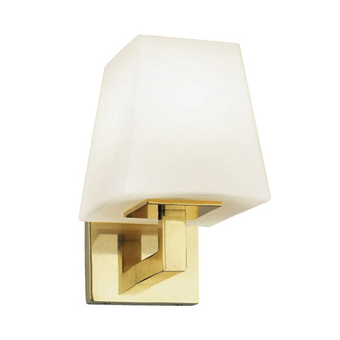 Image of Single Arm Wall Sconce
