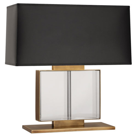 Image of Wide Table Lamp