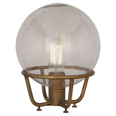 Robert Abbey, Inc., - Buster Globe Table Lamp - 240