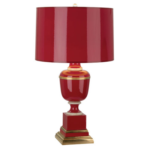 Robert Abbey, Inc., - MM Annika Table Lamp - 2501