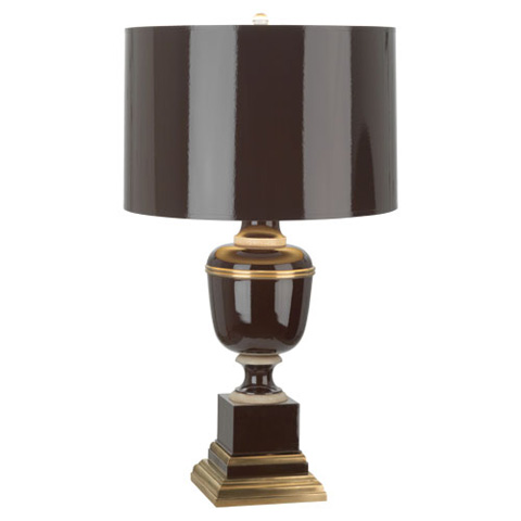 Robert Abbey, Inc., - MM Annika Table Lamp - 2502