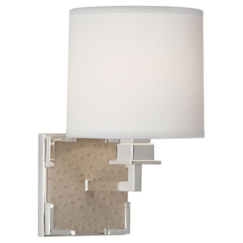 Image of MM Spence Wall Sconce