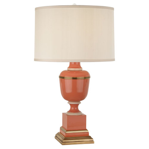 Robert Abbey, Inc., - MM Annika Table Lamp - 2600X