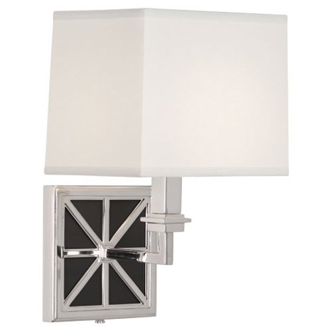 Robert Abbey, Inc., - MM Directoire Wall Sconce - 2654