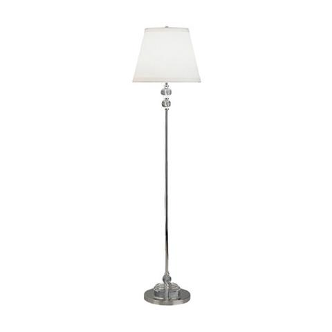 Image of Erato Club Floor Lamp