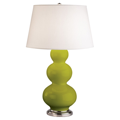 Robert Abbey, Inc., - Table Lamp - 353X