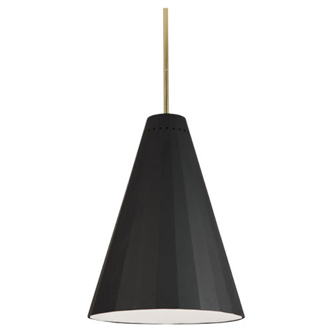 Robert Abbey, Inc., - Antwerp Pendant - 768