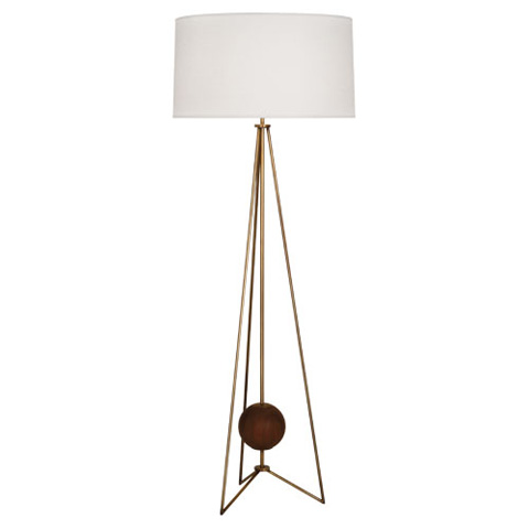 Robert Abbey, Inc., - Ojai Floor Lamp - 782