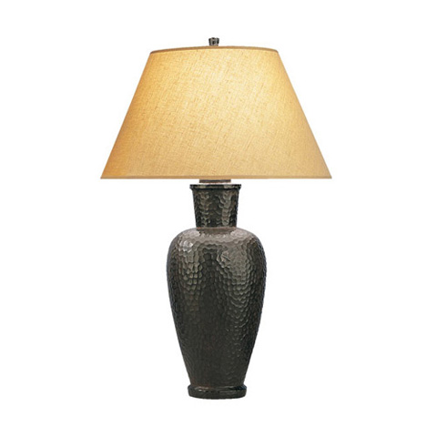 Image of Urn Table Lamp