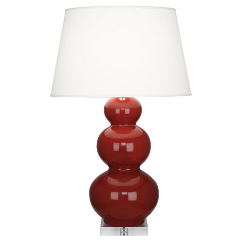 Robert Abbey, Inc., - Table Lamp - A355X