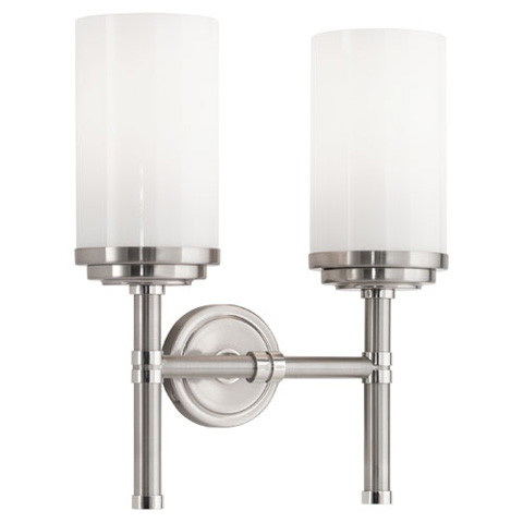Image of Double Sconce