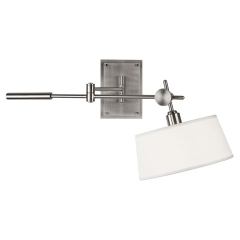 Robert Abbey, Inc., - Miles Wall Sconce - B2098