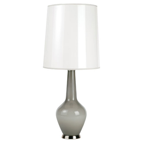 Robert Abbey, Inc., - Capri Table Lamp - BG730