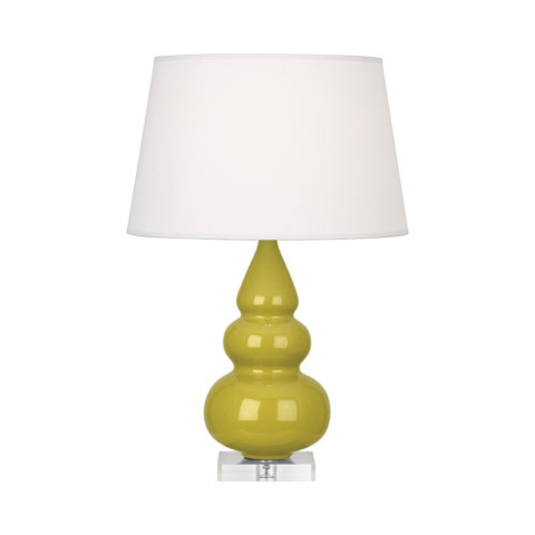 Robert Abbey, Inc., - Accent Table Lamp - CI33X