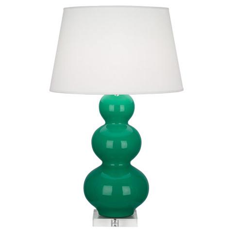 Robert Abbey, Inc., - Table Lamp - EG43X
