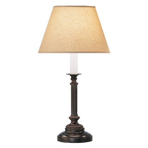 Image of Column Table Lamp