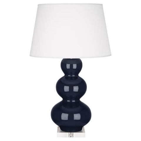 Robert Abbey, Inc., - Table Lamp - MB43X