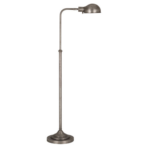 Image of Adjustable Pharmacy Task Floor Lamp