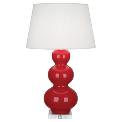 Robert Abbey, Inc., - Table Lamp - RR43X