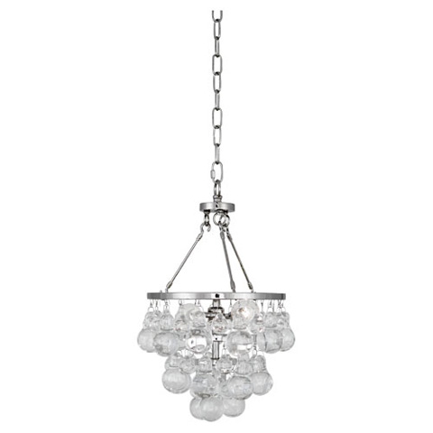 Robert Abbey, Inc., - Small Chandelier - S1006