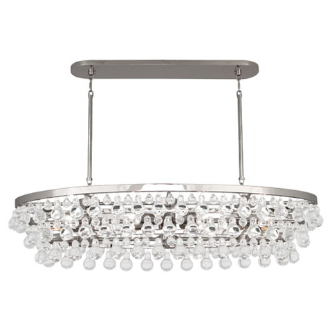 Image of Oval Chandelier