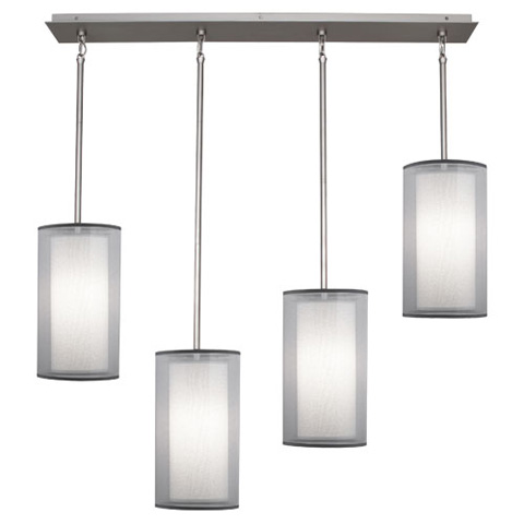 Image of Linear Chandelier