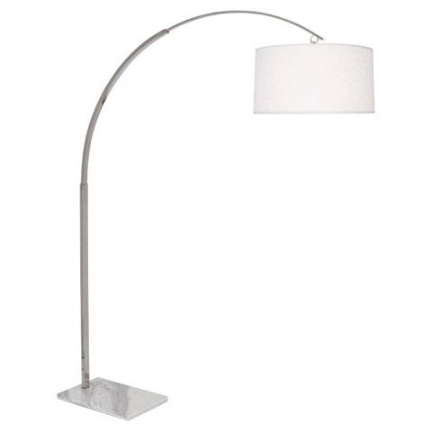 Robert Abbey, Inc., - Floor Lamp - S2286
