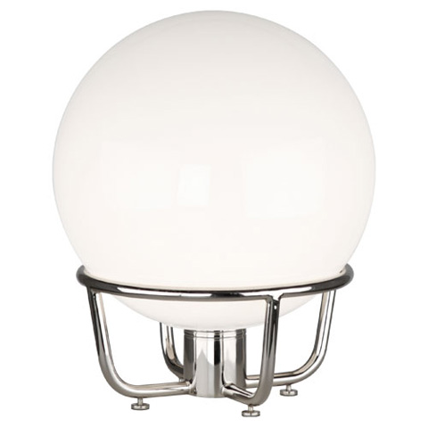 Image of Buster Globe Table Lamp
