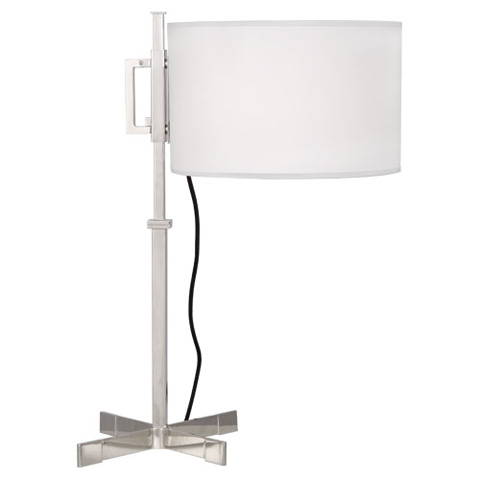 Image of Adjustable Shade Table Lamp