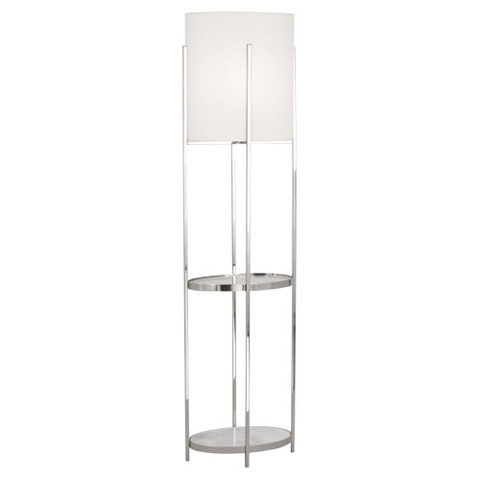 Image of Tray Table Floor Lamp