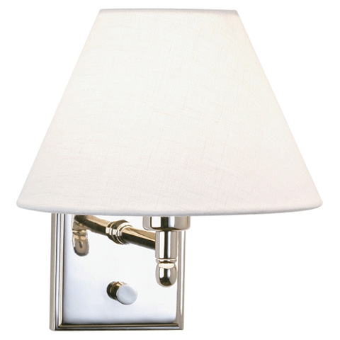 Image of Fixed Arm Wall Sconce