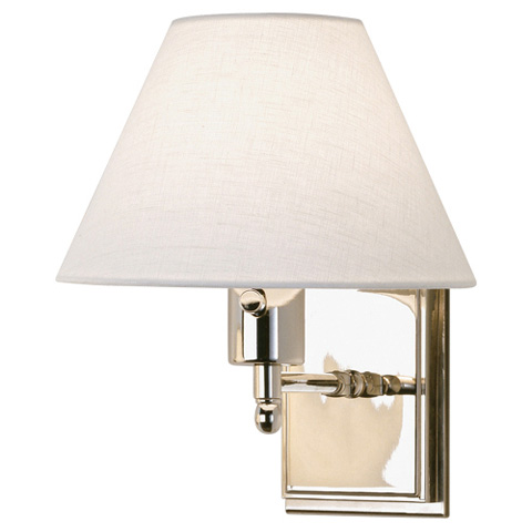 Image of Single Swing Arm Wall Sconce