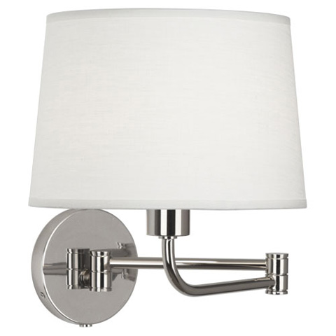 Image of Swing Arm Sconce