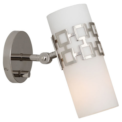 Robert Abbey, Inc., - Parker Wall Sconce - S639
