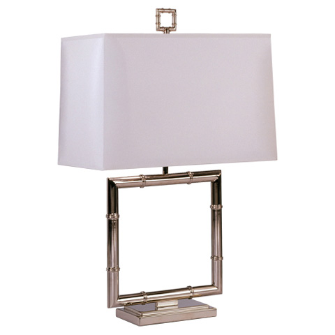 Robert Abbey, Inc., - Meurice Table Lamp - S649X