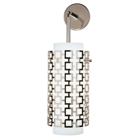 Robert Abbey, Inc., - Parker Wall Sconce - S667