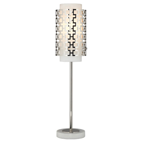 Robert Abbey, Inc., - Parker Table Lamp - S669