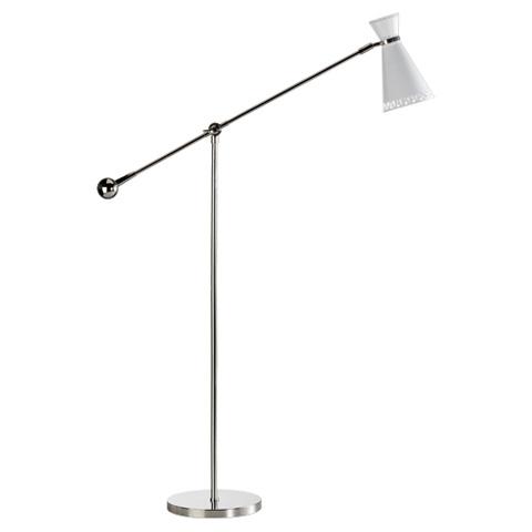 Robert Abbey, Inc., - Havana Floor Lamp - W692