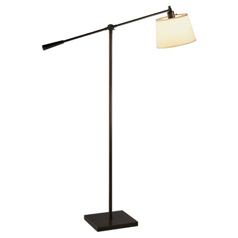Robert Abbey, Inc., - Boom Floor Lamp - Z1814