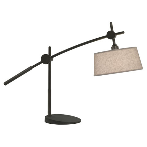 Robert Abbey, Inc., - Miles Table Lamp - Z2096