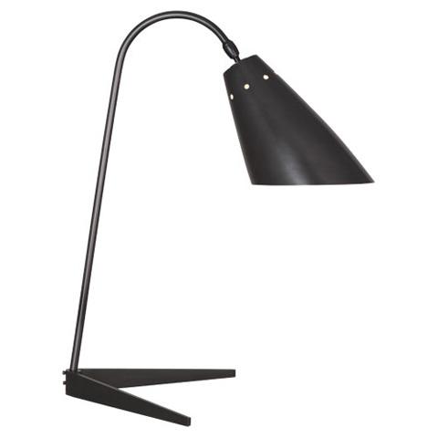 Robert Abbey, Inc., - Sawyer Table Lamp - Z2111