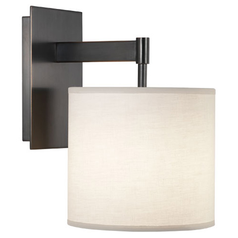 Robert Abbey, Inc., - Wall Sconce - Z2172