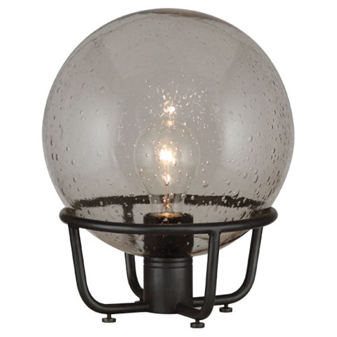 Robert Abbey, Inc., - Globe Table Lamp - Z240