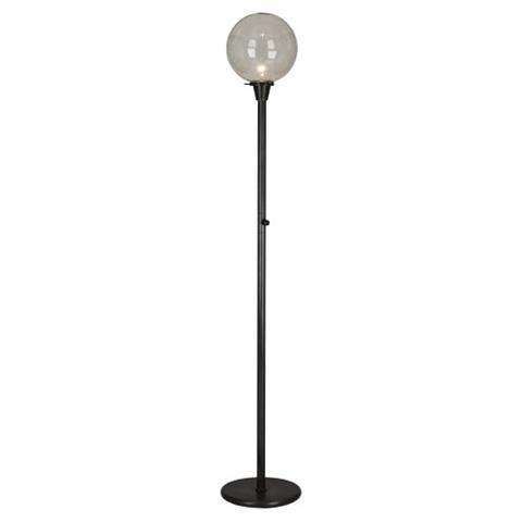 Robert Abbey, Inc., - Globe Floor Lamp - Z242